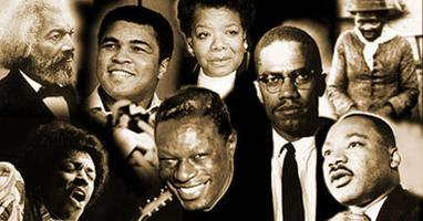 The Legacy Lives: A Journey Through Black History