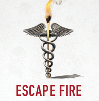 "Movie Night: ""Escape Fire"""