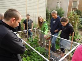 Grow Your Own Garden Workshop Series: Winter Gardening!