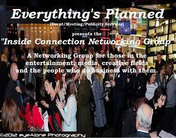 The Inside Connection Networking Event
