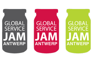 Antwerp Service Jam - 10 days of Service Design