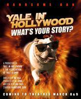 Yale in Hollywood Conference: What's Your Story?