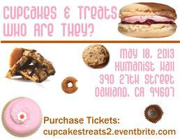 Cupcakes & Treats: Who Are They?