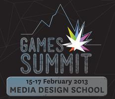 MDS Game Summit 2013