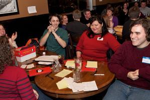 Dating for Nerds Sixth Annual Love Fest