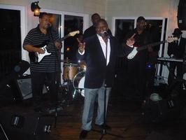 Pep & The Soul Explosion Band @ The Lounge InThe Coral...