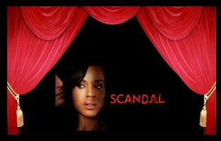 SCANDAL on the BIG Screen ~ Season Two Finale