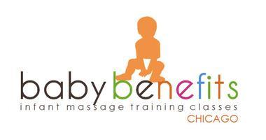 Infant Massage Classes in Chicago