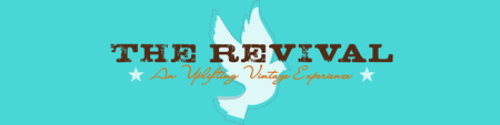The Revival: A Vintage Marketplace