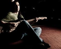The Funky Biscuit Presents Albert Castiglia