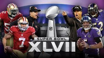 Super Bowl Fan Weekend   Hosted by ATL Ravens