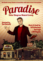 Paradise - A Divine Bluegrass Musical Comedy