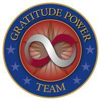 Gratitude Power CELEBRATION & Regional Leadership Event