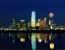 Selling to the City of Dallas