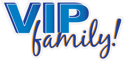 VIP FAMILY FEEL THE LOVE PARTY WILMETTE