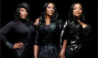 THE SWV GRAMMY NIGHT TAKEOVER: 20th Anniversary...