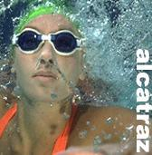 ALCATRAZ SWIM CLINIC AT ALCATRAZ-FRIDAY, MAY 17