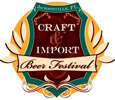 2013 Jacksonville Craft and Import Beer Festival