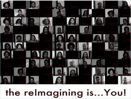 The reImagining Mixer : The reImagine 100 Coming...