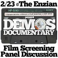 DEMOS Documentary screening + performance + discussion