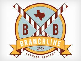 Branchline Brewing Happy Hour