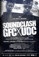 Soundclash: Mickey Factz + Lyriqs da Lyraciss LIVE -...