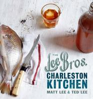 THE LEE BROS. Free Cooking Demo/Book Signing/Food...