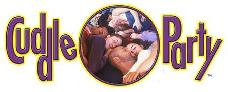 Cuddle Party SANTA ROSA!!! - Saturday, March 16th!!!!