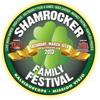 Shamrocker Family Festival