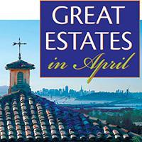 "Oakland Heritage Alliance ""Great Estates In April""..."