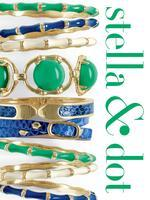 Stella & Dot Team Sample Sale