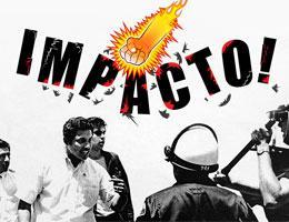 Special Reception Introducing the film IMPACTO! - The...