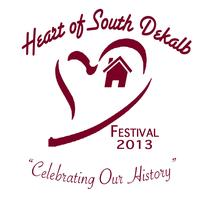 Heart of South DeKalb Festival 2014