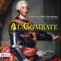 Chicago Arts Orchestra CD Release Party for debut...