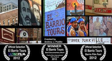 El Barrio Tours: Gentrification in East Harlem...