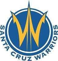 An Evening of Family Fun with the Santa Cruz Warriors
