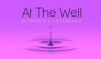 At the Well Young Women's Conference 2013