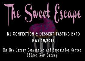 The Sweet Escape: NJ Confection & Dessert Tasting Expo
