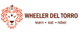Wheeler del Torro Business Bootcamp Part 1