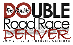 Double Road Race Denver