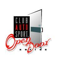 "Club Auto Sport Open Door Series - ""One Roof : A..."
