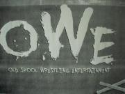 OLD-SKOOL WRESTLING