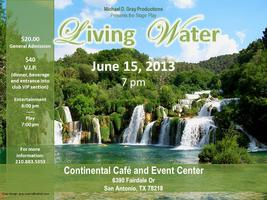 LIVING WATER (Stage Play)