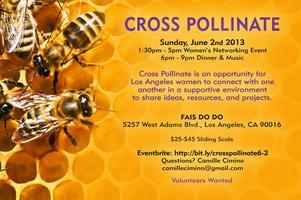 Cross Pollinate - Women's Leadership & Support Network...