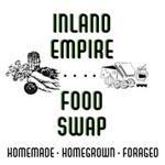 Inland Empire Food Swap