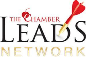 Chamber Leads Network Mt. Laurel 2-25-13