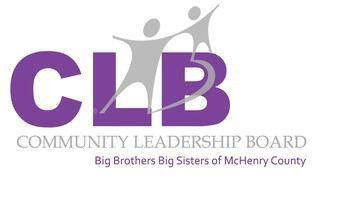 Community Leadership Board's Bigs Mixer