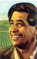 Cesar Chavez Service Event - Please join us on Monday,...