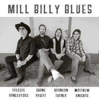 Mill Billy Blues - CD Release Show