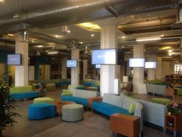 Women of Engineering Mixer Hosted by Yammer
